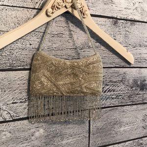 Cache evening purse